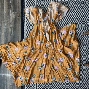Brand new xhilaration midi dress from target